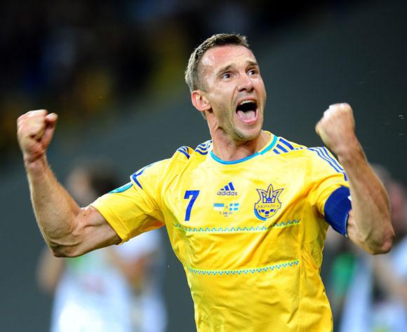 Український футболіст потрапив до списку претендентів на звання найкращого футболіста століття