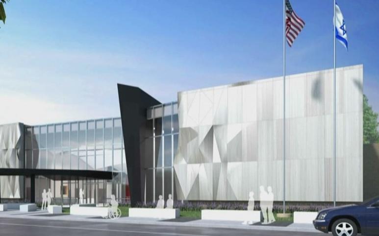 У США збираються збільшити музей Голокосту в чотири рази