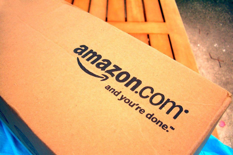 Продажі Amazon в COVID-році збільшилися на 37%
