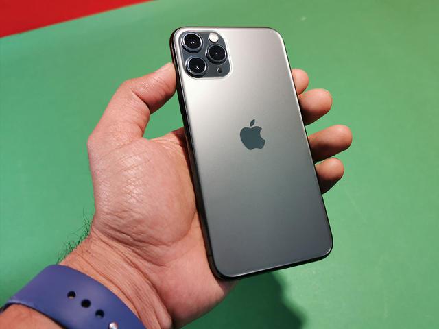 Службу безпеки Apple звинуватили в спробі підкупу американської поліції