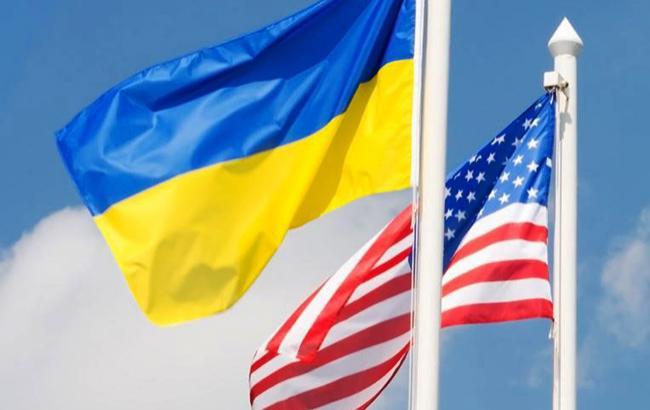 Україна домовляється із США укласти великий договір про оборонну співпрацю