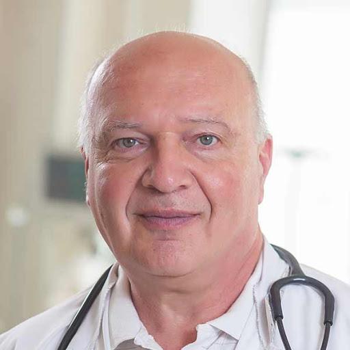 Український анестезіолог, що брав участь у  розробці апаратів для штучної вентиляції легенів, помер від коронавірусу