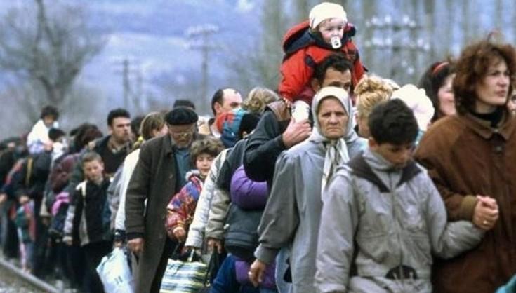 У 2020 році Україна надала притулок майже ста іноземцям