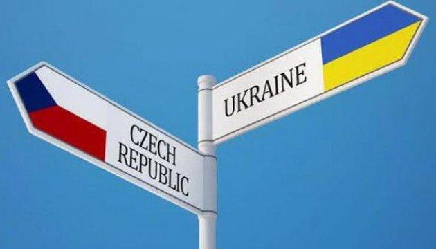 Українці становили основну частку мігрантів до Чехії