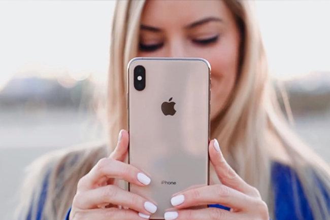 Apple дозволить володіти одним iPhone відразу кільком користувачам