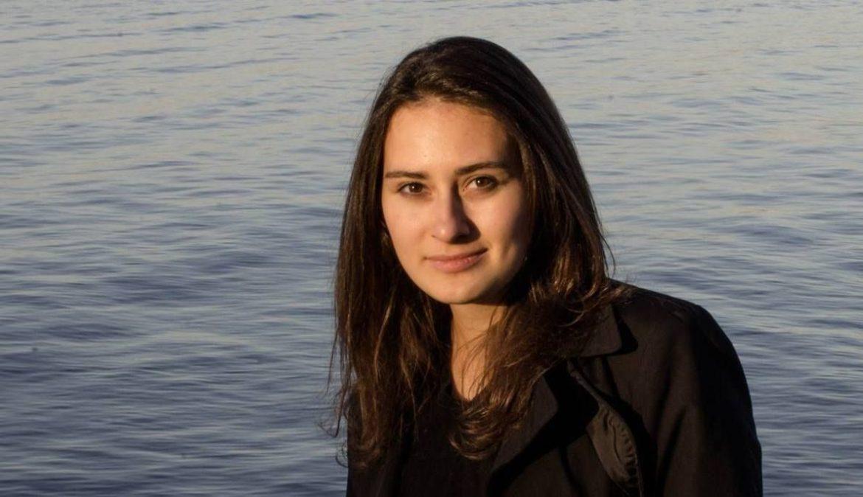 Українська журналістка отримала французьку нагороду у сфері прав людини