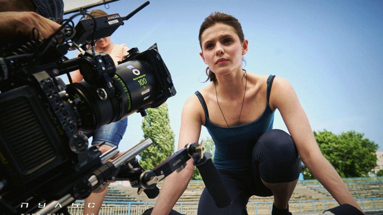 Українська спортивна драма «Пульс» отримала чотири номінації на кінофестивалі у США