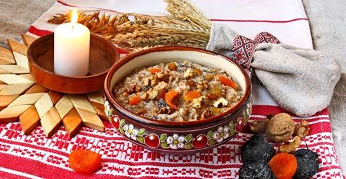 Українські різдвяні страви готуватимуть під час майстер-класу в Японії