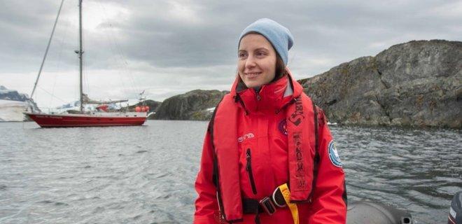 Українка отримала стипендію від Наукового комітету з Антарктичних досліджень
