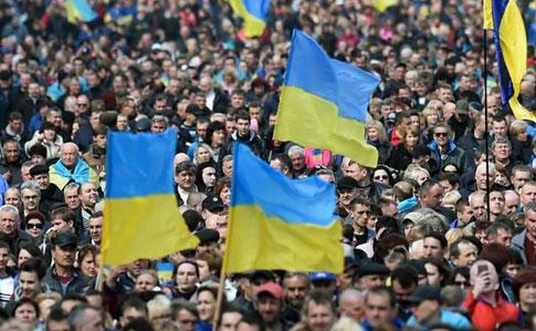 Населення України за рік скоротилося на більш ніж чверть мільйона