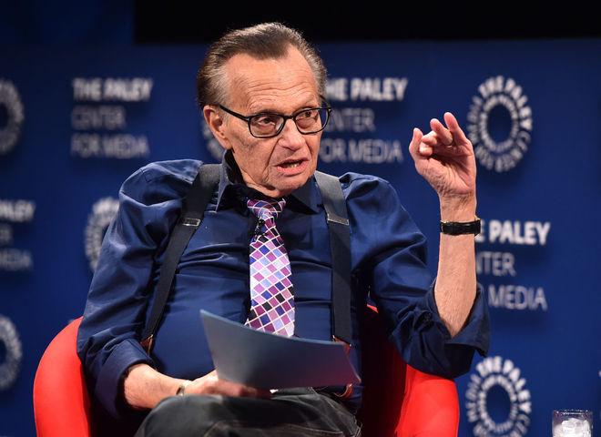 В США помер відомий телеведучий українського походження