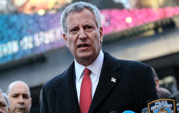 У Нью-Йорку відзначатимуть день пам'яті жертв COVID-19