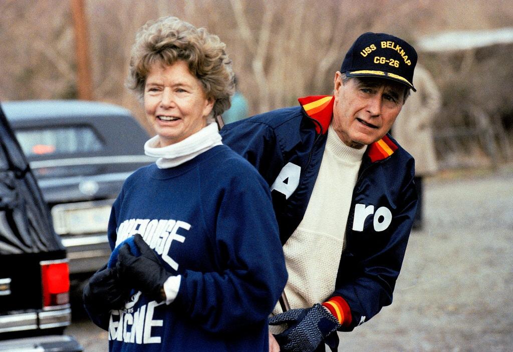 Сестра 41-го президента США померла від короновірусу