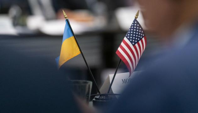 У посольстві США нагадали про непохитність підтримки України