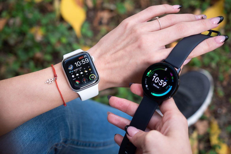 Розумні годинники можуть допомогти виявити COVID-19 за кілька днів до появи симптомів