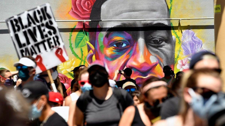 Рух Black Lives Matter претендуватиме на Нобелівську премію миру