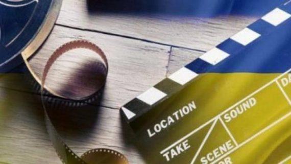 Україна за рік випустила 20 фільмів власного виробництва