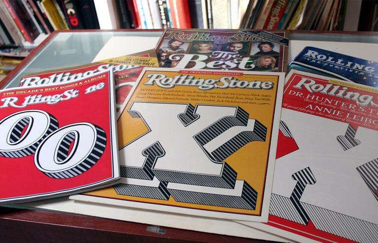 Rolling Stone пропонує «лідерам думок» заплатити 2000 доларів та публікувати все, що заманеться