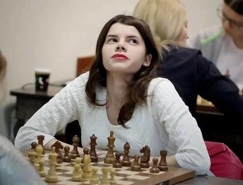 Українська шахістка виграла турнір Sharjah Cup 2021