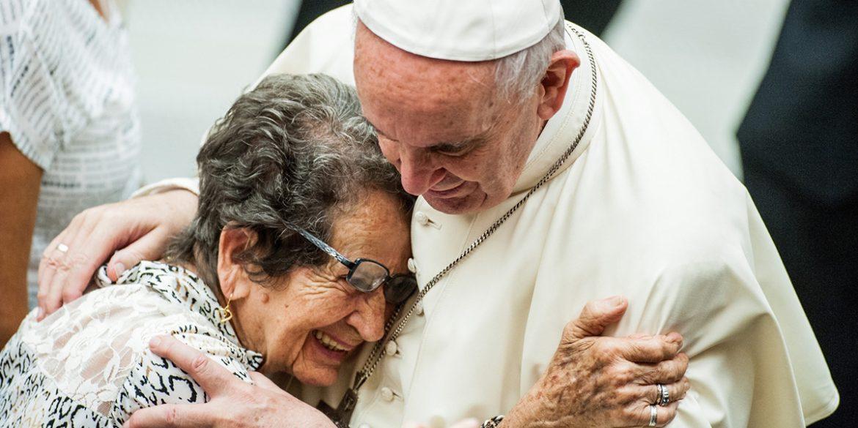 Папа Франциск запровадив нове свято