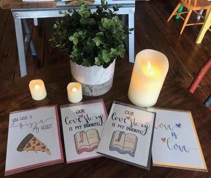 Одна з книгарень у США почала здавати своє приміщення для романтичних побачень
