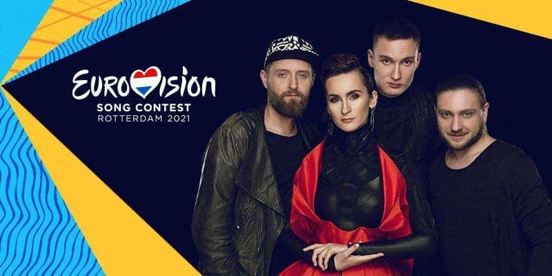 Гурт Go-A оприлюднили відео, яке презентують на Євробаченні (Відео)
