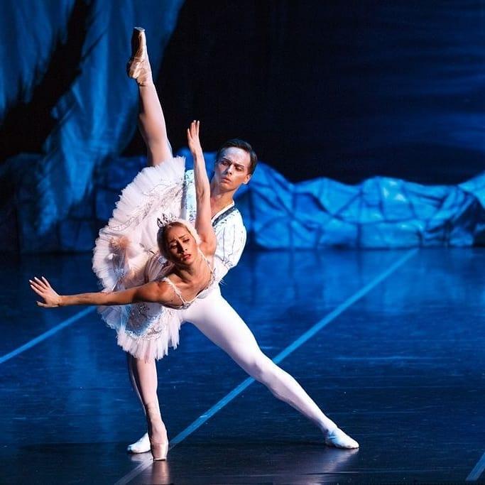 В Україні вперше покажуть 3D-балет «Лебедине озеро»