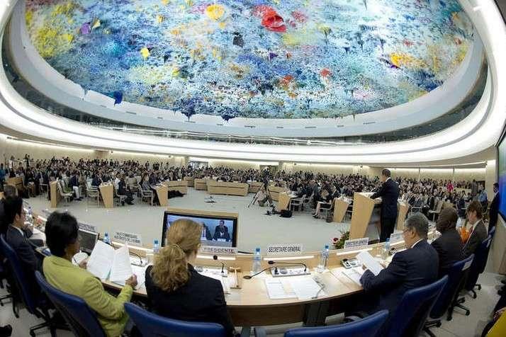 США заявили про повернення в Раду ООН з прав людини