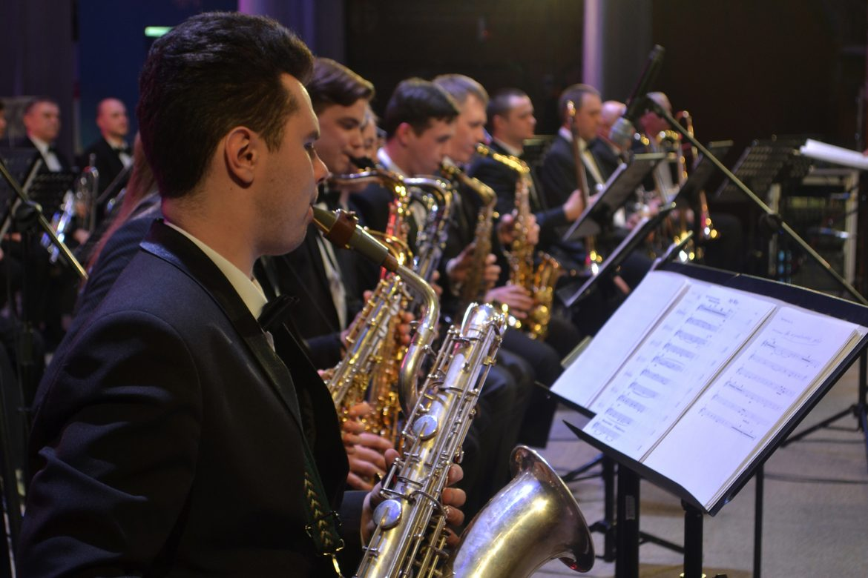 Український оркестр з Китаю отримав престижну премію в США