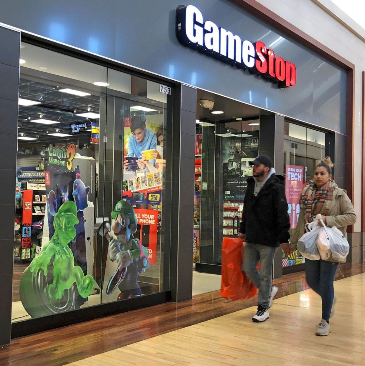 10-річний американець розбагатів на акціях ігрової індустрії