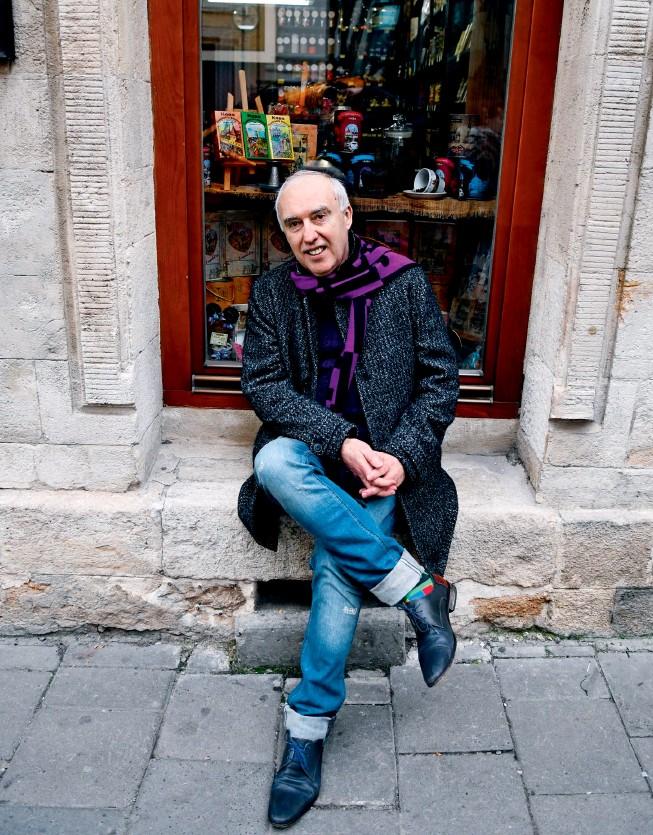 Український психолог вдруге потрапив до Чеської книги рекордів