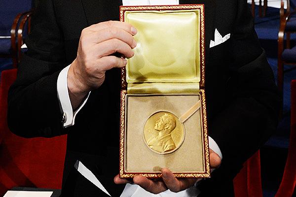 На Нобелівську премію висунули російського та білоруську активістів