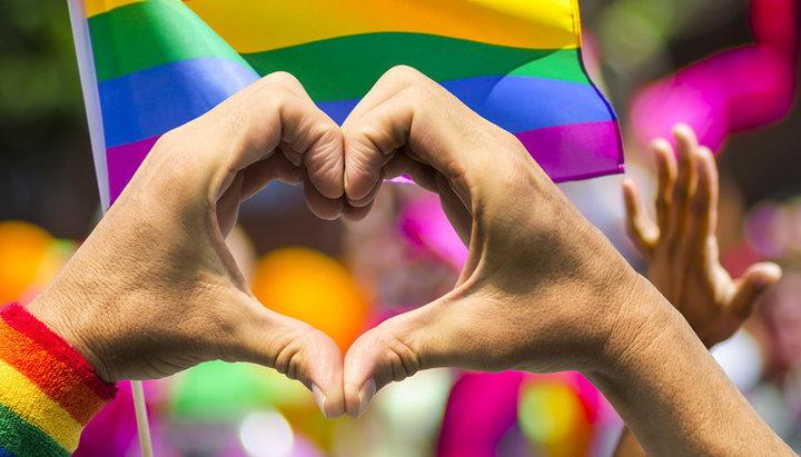 В Україні проведуть масштабне дослідження серед геїв