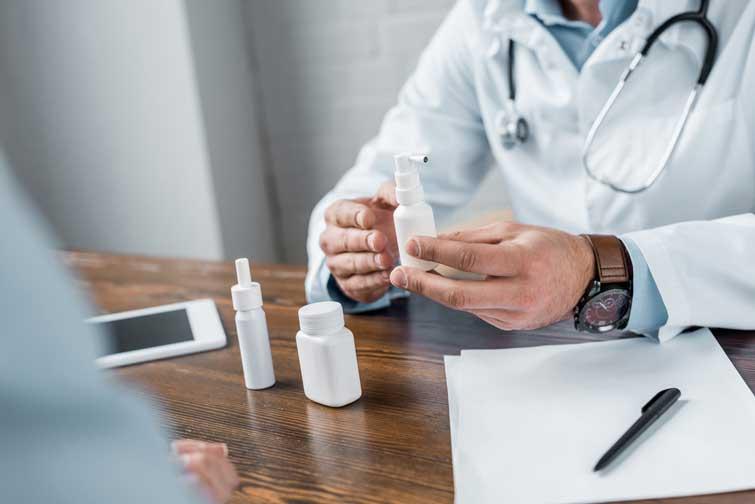 ВООЗ заявили про вакцинацію  нового типу проти COVID-19