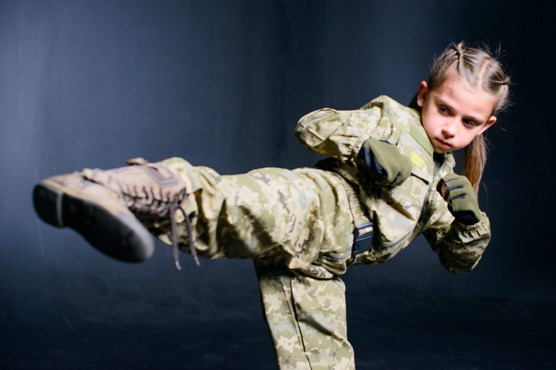 Українську дівчинку визнано «найміцнішим хребтом світу»