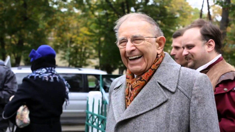 У Нью-Йорку нагородили українського винахідника
