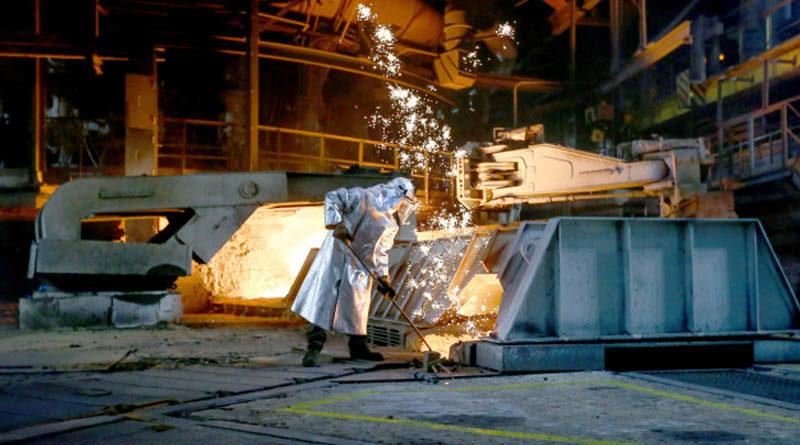 Україна увійшла до десятки світового рейтингу виробництва чавуну