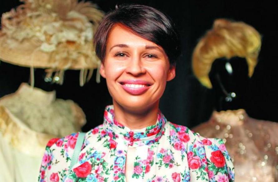 Переможницею Women in Arts-2021 в літературі стала Софія Андрухович