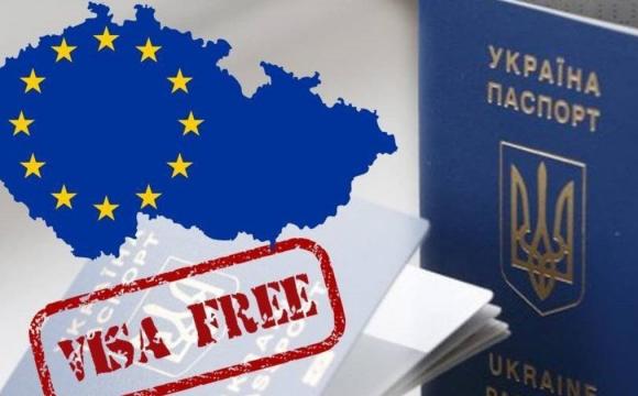 Президент України запровадив тимчасовий безвіз для туристів з Китаю