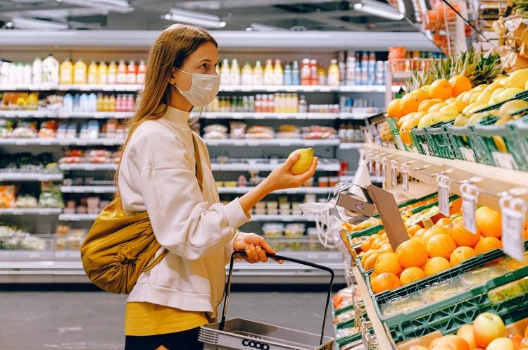 Ціни на харчові продукти побили рекорд за останні сім років