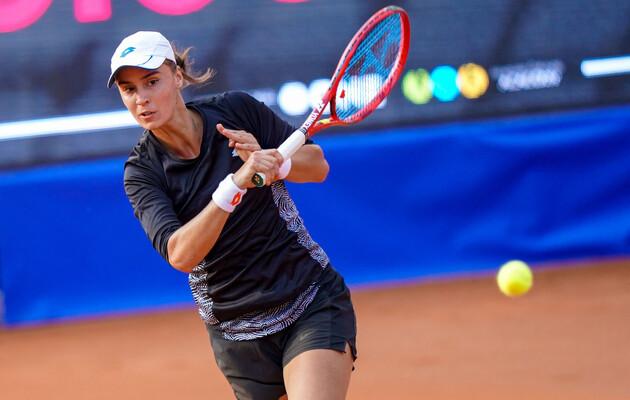 Українська тенісистка виграла турнір ITF