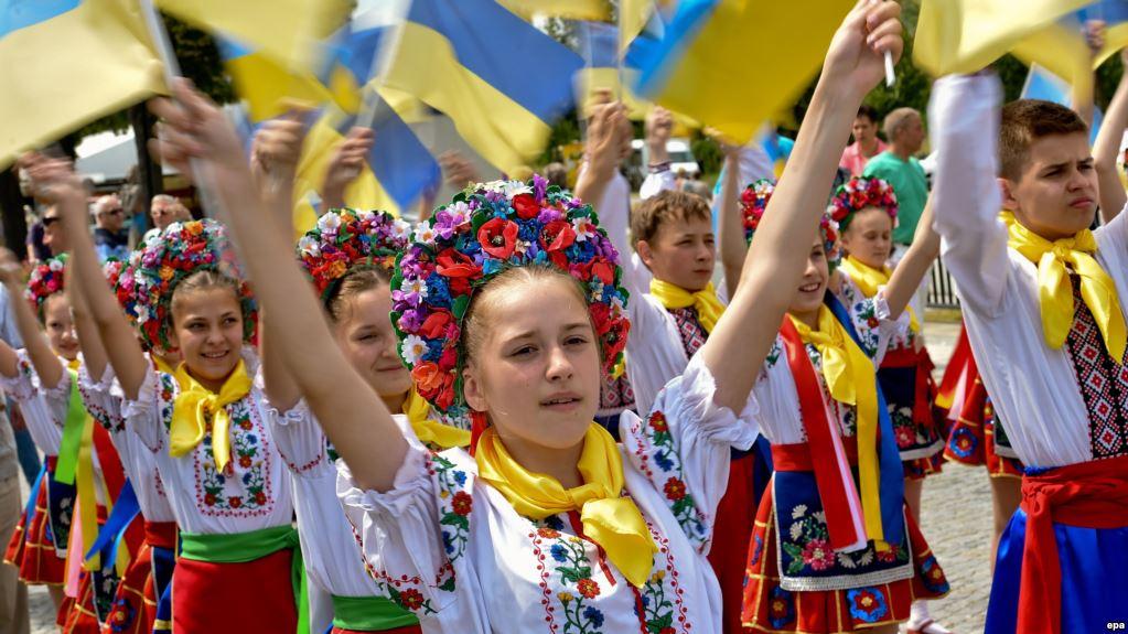 У травні в  Україні з'явиться нове свято