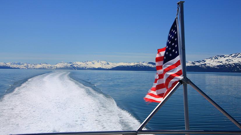 Армія США хоче отримати новий арктичний всюдихід