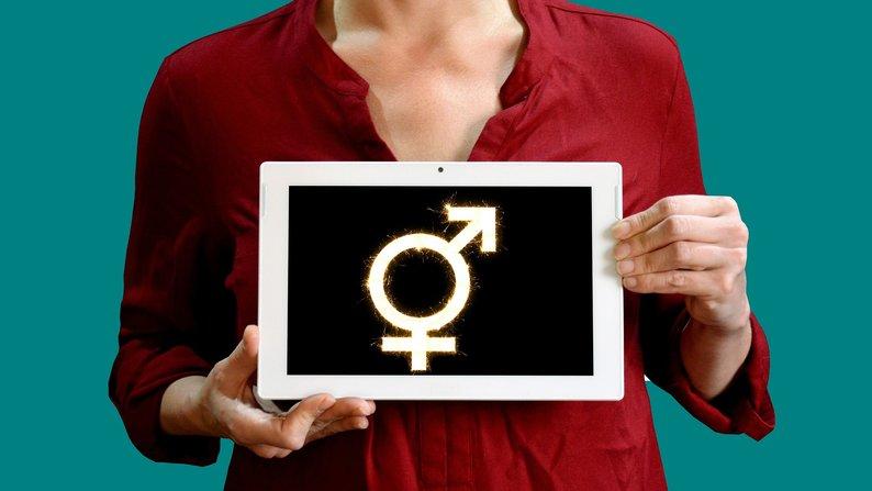 В Україні видали переклад Cловника Європейського інституту з ґендерної рівності