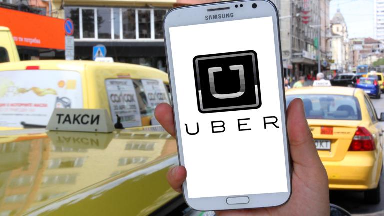У США Uber виплатить понад $1 млн незрячій пасажирці