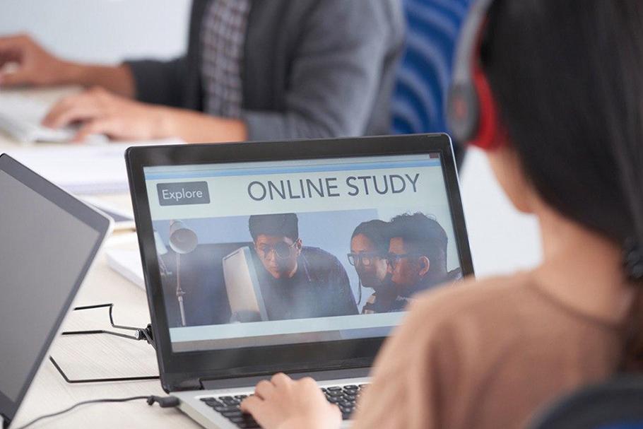 Запустили онлайн-платформу для вивчення української мови