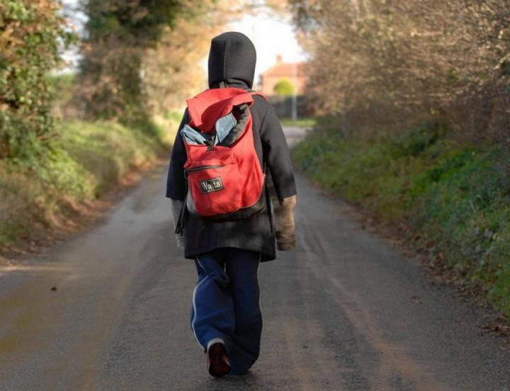 Україна лідирує в світі за рівнем успішного розшуку дітей