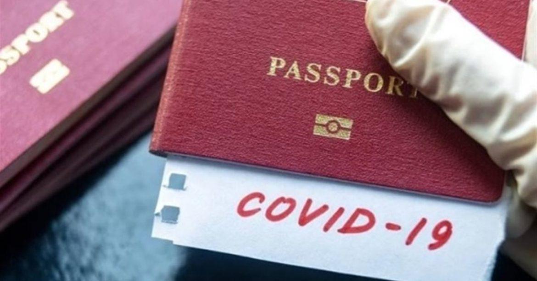 Україна співпрацюватиме з ЄС у процесі створення сумісних сертифікатів про імунітет до коронавірусу