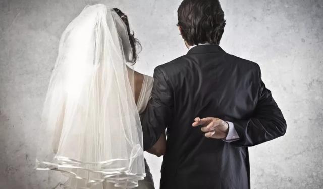 Затримано шахрая, який фіктивно одружував іноземців з українками