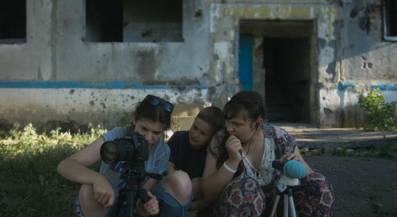 Українська кінострічка здобула Гран-Прі журі на кінофестивалі в Сіетлі